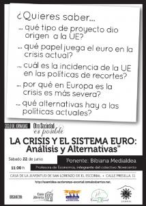 Otra sociedad-UE euro